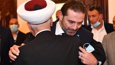"""اعتذار الحريري لا يغطّي سنياً شخصية ممانِعة... عون يحكم """"الأنقاض"""" بلا حكومة حتى انتهاء العهد!"""