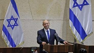 """شقّ طريقه بجانب """"معلّمه"""" نتنياهو... نفتالي بينيت اليميني المتطرف رئيس وزراء إسرائيل الجديد"""