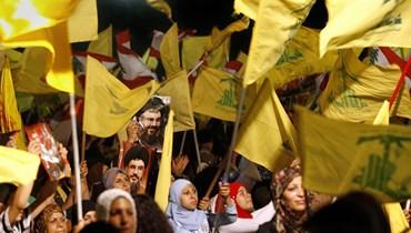 """المنطقة الرمادية لـ""""حزب الله"""" ضعف أو قرار؟"""