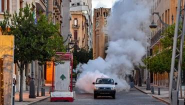 """هذا الشرّ اللبنانيّ هو """"إله"""" الشرّ"""