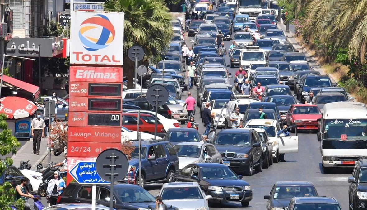 لبنان يختنق بأزماته ولا أفق للحل! (حسام شبارو).