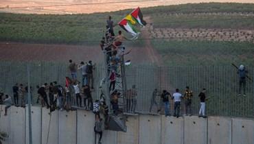 أي انعكاسات سيحملها تغيير الحكم في إسرائيل على مستقبل الصراع على الحدود مع لبنان؟