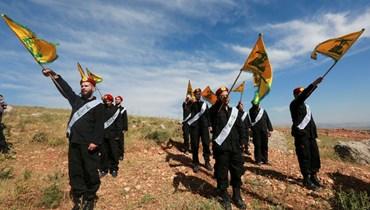 """""""حزب الله"""" متأهّب لابتلاع الدولة"""