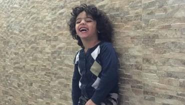 راشيا تبكي ابنها... هكذا رحل علاء في غفلة