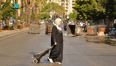 """بالفيديو- صرخة وجع واحدة على طرق لبنان... """"لا يمكننا تأمين أبسط الحقوق"""""""