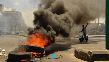 الإضراب لم يمرّ في شارع الحمرا... يأس الناس أقوى من انتفاضتهم (صور)