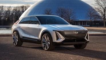 """كجزء من خطتها الكهربائية... """"جنرال موتورز"""" ترفع إنفاقها على السيارات الكهربائية إلى 35 مليون دولار"""