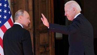 هل كان أفضل لبايدن عدم عقد قمّة مع بوتين؟