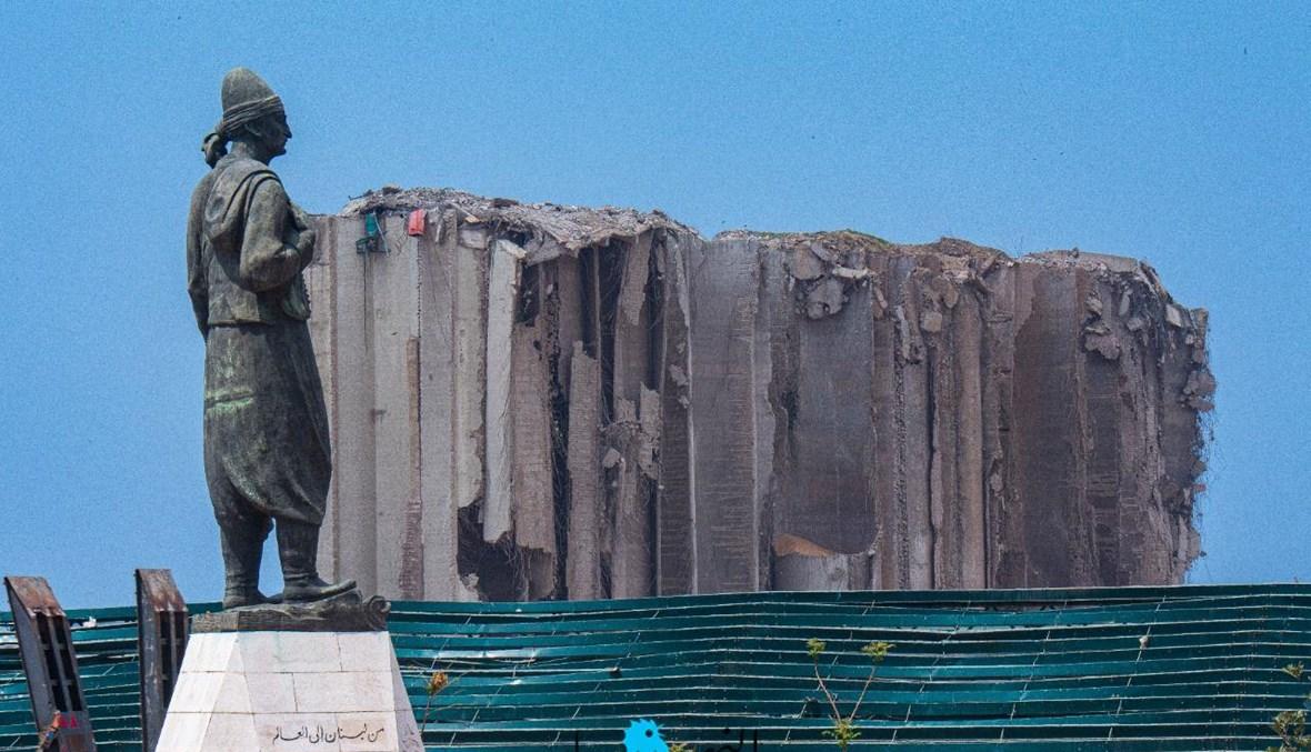 هل يصل تأليف الحكومة إلى خواتيمه قبل أن تصل العقوبات إلى خواتيمها؟ (تصوير نبيل إسماعيل).