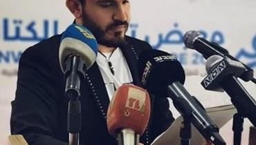 المُنتج أحمد شحادة: أعمل مع بعض الفنانين لمساعدة الطبقات الفقيرة ولن نترك بلدنا
