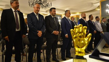 """جائزة الراحل """"عبد الرحمن شبارو لأفضل حارس مرمى"""" تبصر النور"""