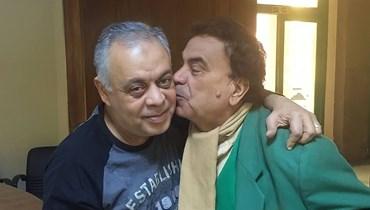 وفاة سيد مصطفى... من أقدم ممثلي مصر