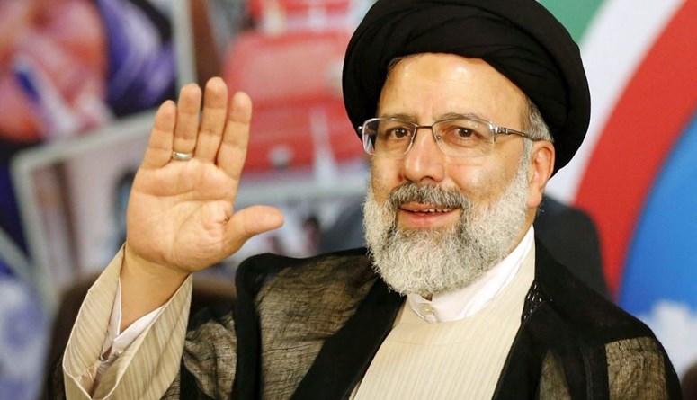 منظمة العفو تدعو للتحقيق مع رئيسي لدوره في جرائم ضد الإنسانية