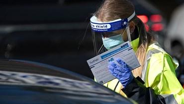 إصابة جديدة بكورونا اليوم... بؤر وبائية صغيرة تُقلق أوستراليا