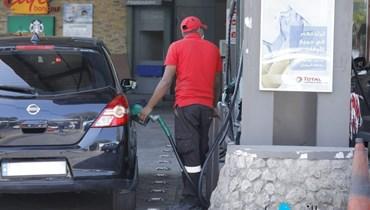"""محطات ترفض استلام البنزين """"تجنباً للمشاكل""""!"""