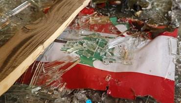 لميعة عباس عمارة:  أَلبنانُ شعبٌ يموت؟