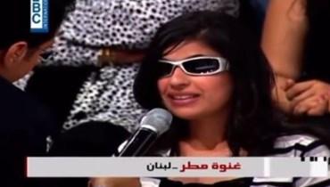"""معجبة أسرت قلب تامر حسني... ومالك مكتبي: """"مستنيّنك في بيروت"""" (فيديو)"""