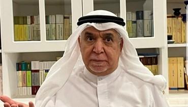 اسماعيل الشطي يستكشف جذور الثقافة العربية في مؤلفه: حاولتُ اعادة بناء صورة صحيحة لإنسان هذه المنطقة