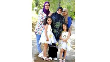 وفاة امّ وبناتها الأبعة في فاجعة السعديات أمس