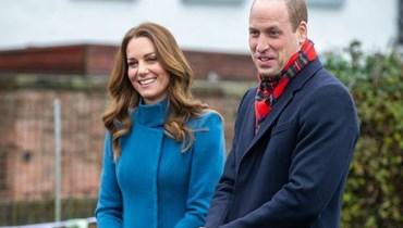 """الأمير وليم وكيت ميدلتون ينشران صورة جديدة في عيد الأب: """"رائعة للغاية"""""""
