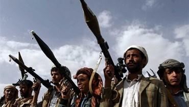 الدفاعات الجوية السعودية تدمّر مسيرة ملغومة أطلقها الحوثيون صوب خميس مشيط