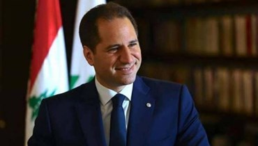 """سامي الجميّل: مَن لا يريد توحيد المعارضة  يلعب لعبة السلطة ولن نتحالف مع """"القوات"""""""