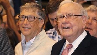 الملياردير وارن بافيت يستقيل من مؤسسة بيل وميليندا غيتس الخيرية... ما السبب؟