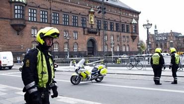 العاصمة الدنماركية كوبنهاغن (أ ف ب).