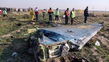 كندا: لا دليل على أنّ إسقاط إيران الطائرة الأوكرانية كان بنيّة مبيتة