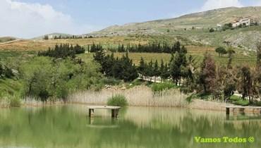 """لبنانيون يتحوّلون إلى السياحة البيئية وبيوت الضيافة... """"الحركة بركة"""""""