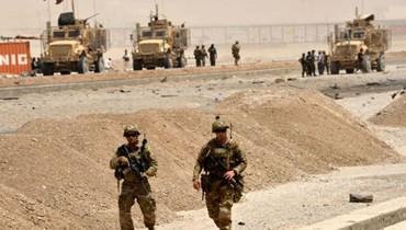 أفغانستان...مَن يملأ الفراغ الأميركي؟