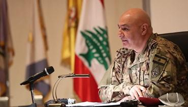 أيّ أبعاد انطوى عليها الكلام الإيجابي لنصرالله  في شأن مستقبل العلاقة المأمونة مع الجيش؟