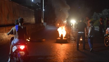 تصعيد شعبي لافت في المناطق وبوادر جولات عنف في طرابلس