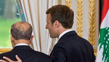 هل لا تزال باريس تعرف لبنان؟