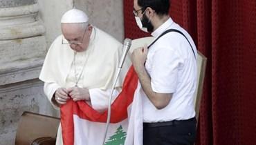 الفاتيكان... أم معاركهم الجاهلية؟
