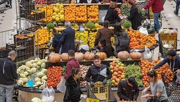 كيف سترتفع أسعار السلع الغذائية بعد ارتفاع أسعار المحروقات؟