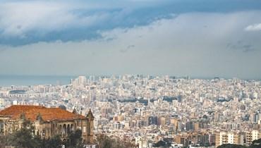 مشهد لبناني. (تعبيرية).