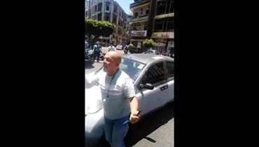 بعدما وصلت صرخته وحصل على الدواء... وضع طفلته الصحي تأزّم! (فيديو)