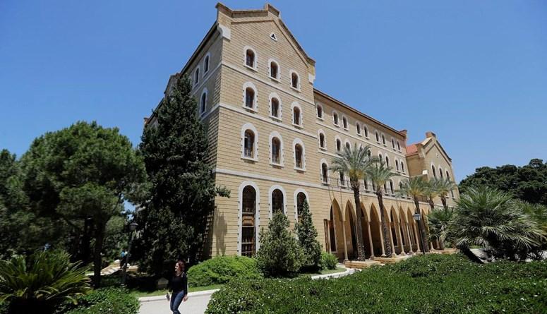 3 جوائز للجامعة الأميركية في بيروت من مجلس النهوض ودعم التعليم