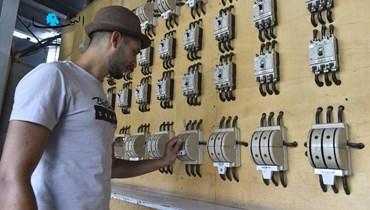 """""""تبلّغنا فتح مصرف لبنان اعتمادات الفيول في اليومين المقبلين"""" (تعبيرية - """"النهار"""")."""