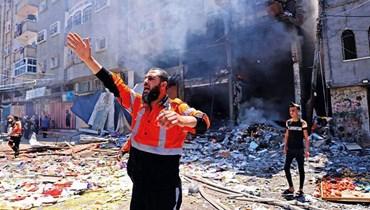 فلسطين ليست وحدها