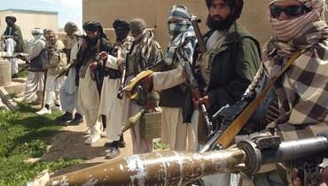 أفغانستان إلى حرب أهلية جديدة؟