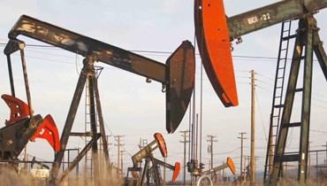 النفط يرتفع (تعبيرية -أ ف ب).