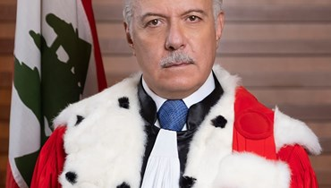 القاضي عبود.