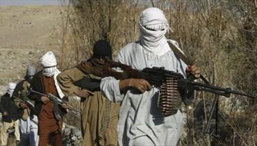 """عودة """"طالبان"""" هجوم أميركي مضاد على روسيا وإيران؟"""