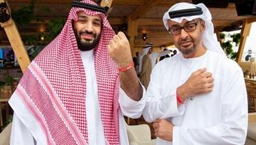"""خلاف MBS وMBZ يهدّد """"تحديث"""" المملكة و""""حداثة"""" الإمارات"""