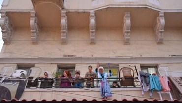 صورة من بيروت
