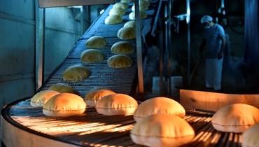 الخبز (حسام شبارو).