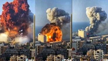 فوضى لبنانية