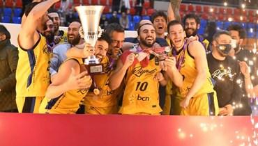 الرياضي بيروت